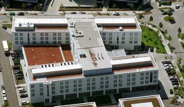 Astron Hotel Dornach
